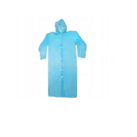 Rewelacyjny płaszczyk przeciwdeszczowy odblask 2 4